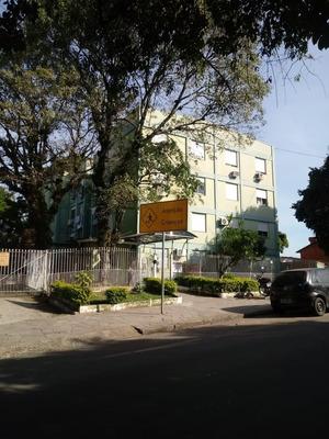 Apartamento Em Camaquã - Lu428974
