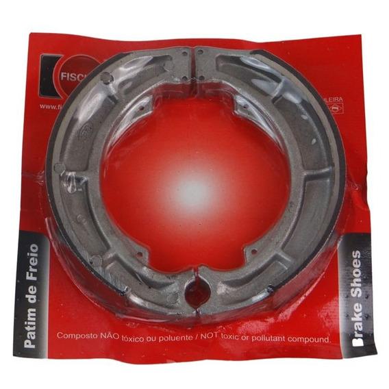 Lona De Freio Traseiro Sundown V-blade 250 (fischer Pv1207)