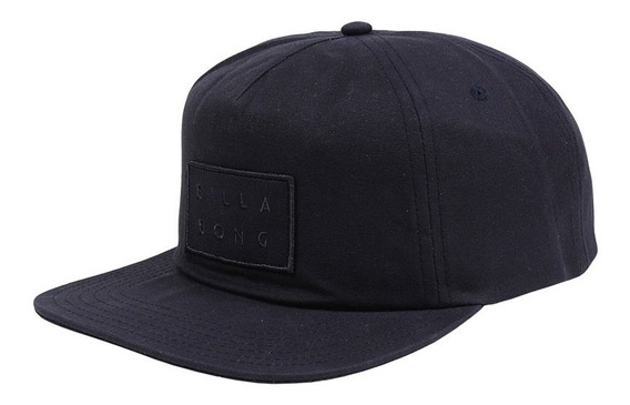 Boné Billabong Die Cut Golf R Snapback Navy