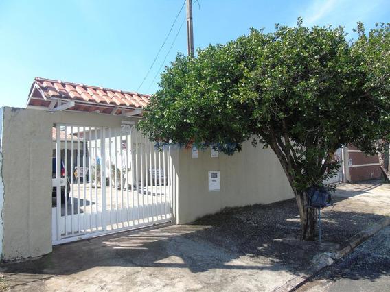 Casa À Venda Em Jardim Eulina - Ca208154