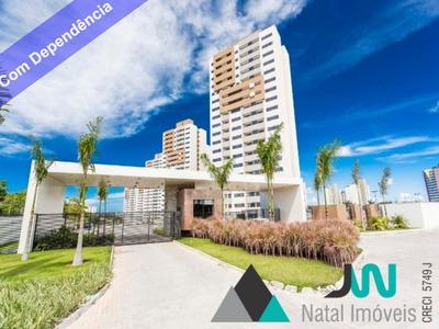 Apartamento Com 3 Quartos, Sendo Um Suíte E Com Dependência, Com Excelente Área De Lazer - Ap00139 - 2638864