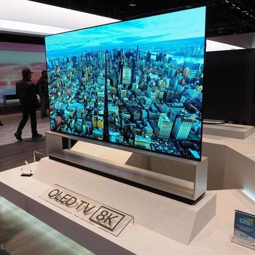 Imagen 1 de 1 de Original 2020 Qa75q950t Tv Qled 8k De 75 Pulgadas Serie Q950
