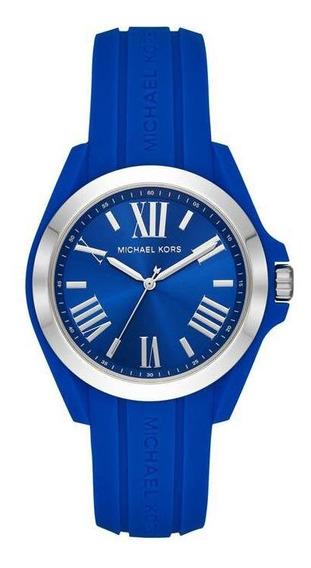 Reloj Para Dama Michael Kors Modelo Mk2731 Cómo Nuevo