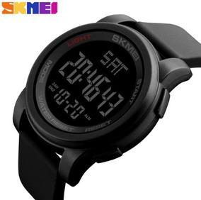 Relógio Masculino Original Skmei 1257 Digital Sport