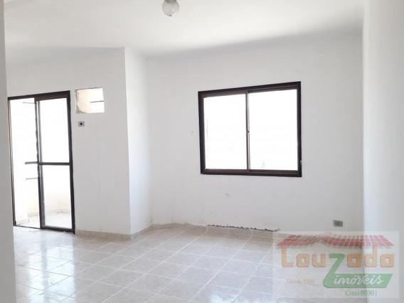 Apartamento Para Locação Em Peruíbe, Centro, 3 Dormitórios, 1 Suíte, 1 Banheiro, 1 Vaga - 2670_2-958200
