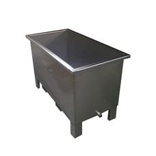 Tanque/tina/arteson Para Hacer Queso