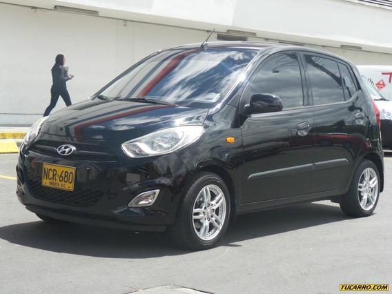 Hyundai I10 Gl At 1100 Aa Ab Abs