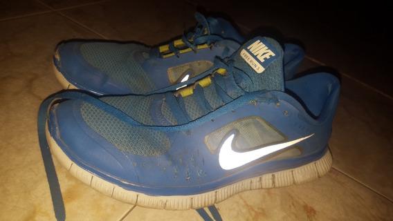 Zapatos Nike Usados