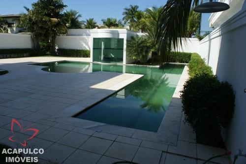 Jardim Acapulco. O Paraíso É Aqui! - Ai00206 - Ai00206