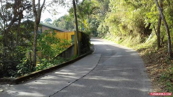 Terreno Via El Faro El Picacho San Antonio De Los Altos Cf