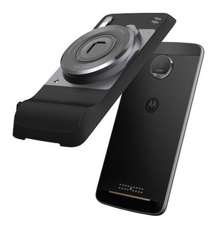 Moto Mod Haselblad X10 Zoom Para Z,force,play A Pedido