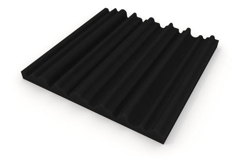 Panel Placa Acustica Arabian 50x50cm X 30mm C/retardodellama