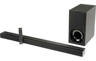 Sony Ht-ct80 Barra Sonido 2.1 Bluetooth 80 Watts