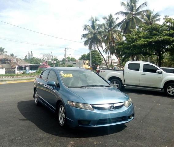 Honda Civic Moderno