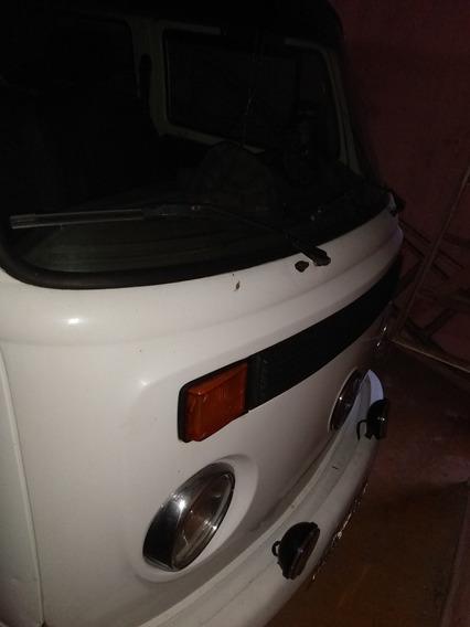 Volkswagen Kombi 1.6 3p Gasolina 2003