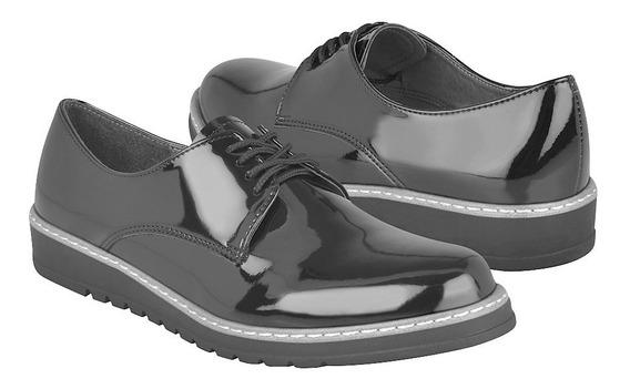 Zapatos Casuales Para Dama Stylo 2933 Negro