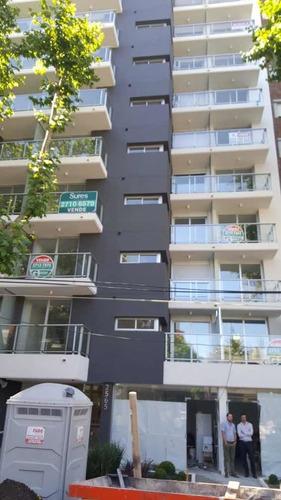 Vendo Apartamento De 1 Dormitorio En Pocitos - Montevideo