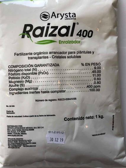Raizal 400 1kg Enraizador Arysta/upl
