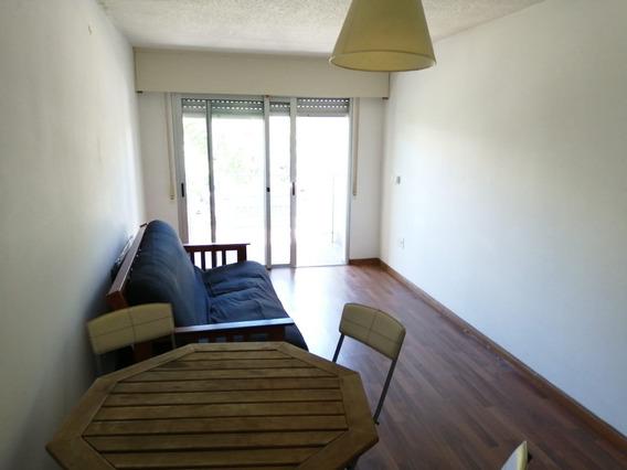 Alquiler 1 Dormitorio Con Garaje Puerto Buceo