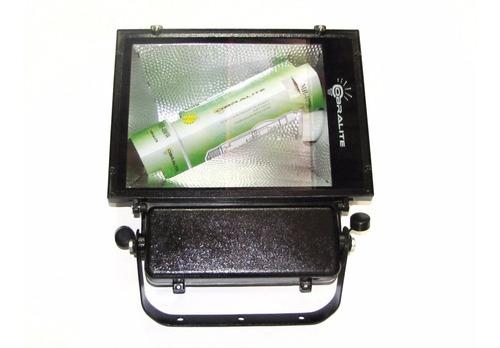 Reflector 400w 220 - 240v Metal Halide Con Bombillo