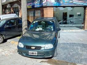 Chevrolet Classic 1.4 Ls Aa+da