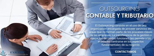 Contador Publico,asesores Contables,contabilidad,sunat