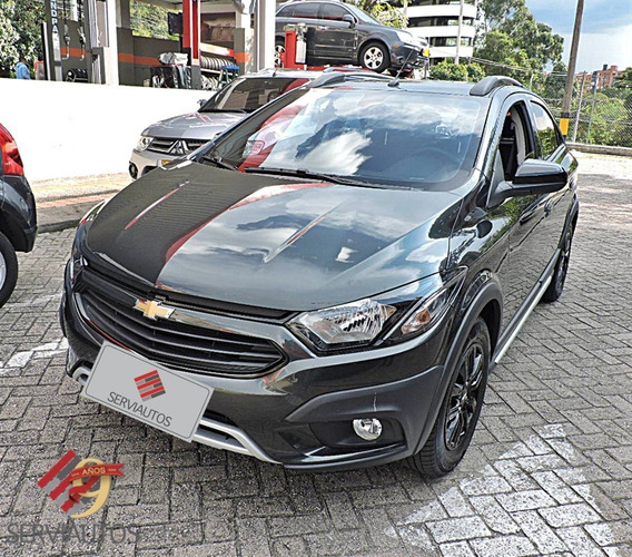 Chevrolet Onix Active Mt 1.4 2019 Fxp828