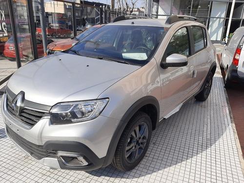 Renault Sandero Stepway 1.6 16v Zen Kd