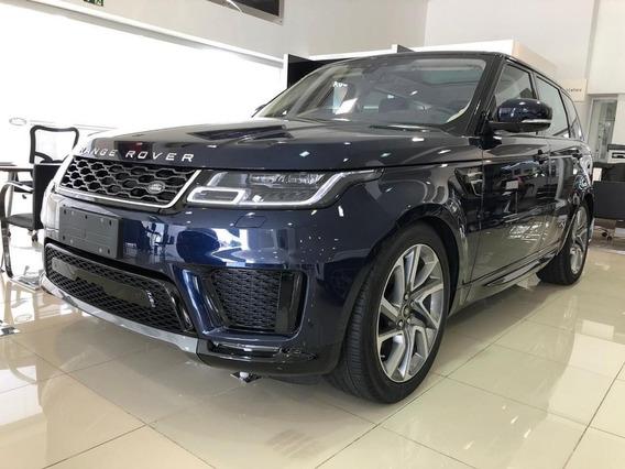 Land Rover Range Rover Sport Blindado - 0 Km