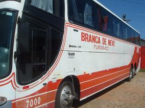 Volvo B12 Leito Rodoviario Ideal Para Banda
