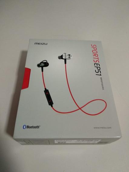 Meizu Original Ep51 Fone Bluetooth Esportes Pronta Entrega