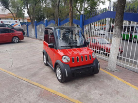 Jia City Spirit Auto Electrico