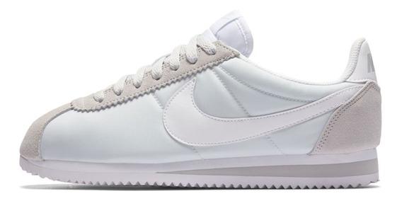 Zapatillas Nike Classic Cortez 15 Mujer