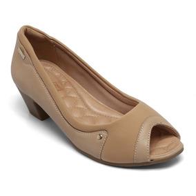 538b5a3914 Calçados Comfortflex - Sapatos no Mercado Livre Brasil