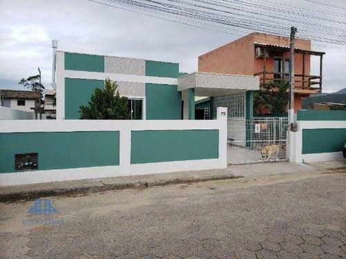 Imagem 1 de 19 de Casa À Venda Rio Vermelho 2 Quartos - Ca0856