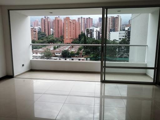 Apartamento En Arriendo Los Balsos 622-12647