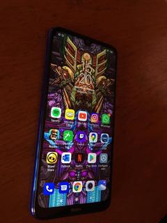 Vendo Y Permuto Xiaomi Redmí Note 8t 128 Gb