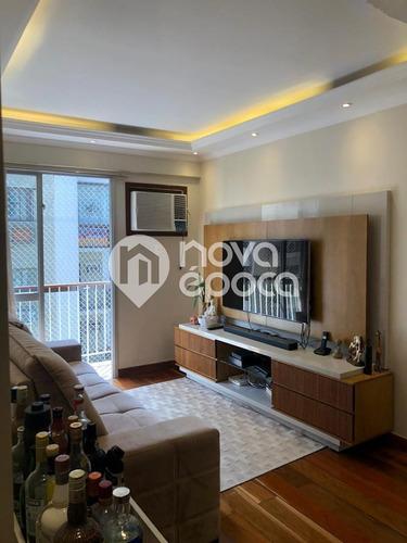 Imagem 1 de 23 de Apartamento - Ref: Ip2ap48409