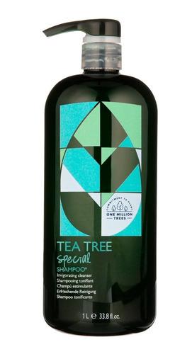 Imagem 1 de 6 de Shampoo Refrescante Tam Salão Paul Mitchell Tea Tree Special