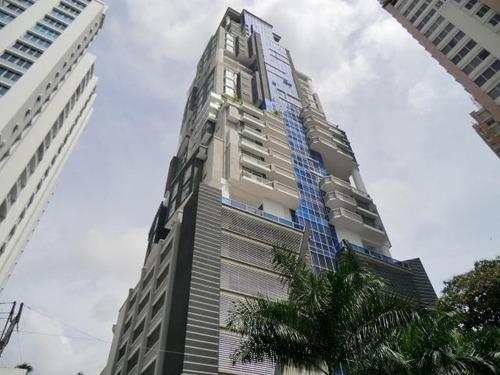 Imagen 1 de 14 de Venta De Apartamento En Ph Astoria, El Cangrejo 18-3237
