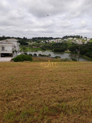 Terreno À Venda, 760 M² Por R$ 265.000 - Condomínio Villagio Paradiso - Itatiba/sp - Te0515