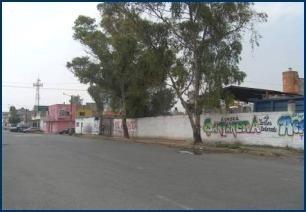 Terreno En Los Reyes, Estado De México