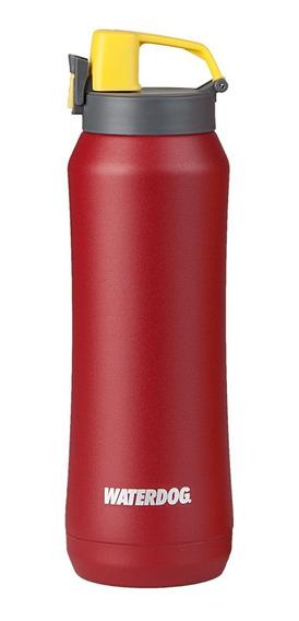 Botella Deportiva Termica 750ml Waterdog Inox Sb5075