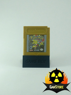 Pokemon Gold Version Gameboy Color