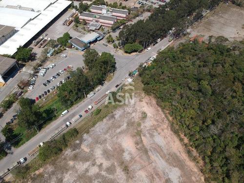 Terreno Com 43.300m² No Parque De Tubos Em Macaé/rj - Te0203