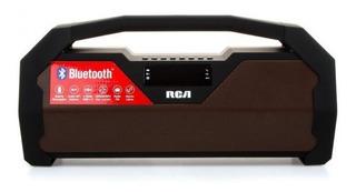 Bocina Portatil Sp303btbr Bluetooth Rca