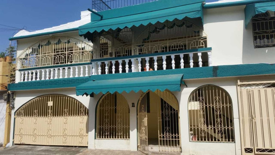 Venta Casa Buena Vista Segunda2viviendassanto Domingo Norte