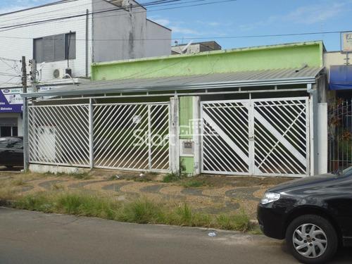 Casa Para Aluguel Em São Bernardo - Ca005683