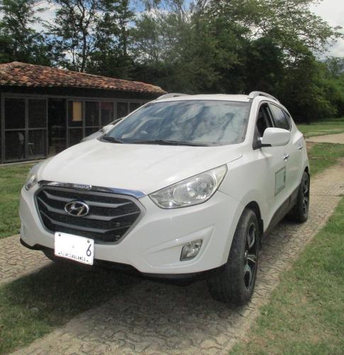 Hyundai Tucson Ix35 Crdi 4x4