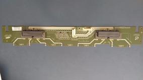 Placa Inverter Tv Samsung Ln40d503f7